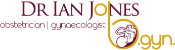 Dr Ian Jones OBGYN