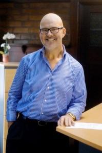 Dr Ian Ross Jones